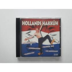 Hollands Hakkuh