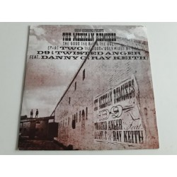 Danny C – The Mexican: Remixes Part 2 (The Good n' Ugly Mixes)