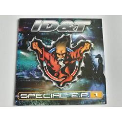 Thunderdome: ID&T Special E.P. 1