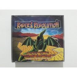 Ravers Revolution