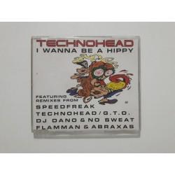 Technohead – I Wanna Be A Hippy (remixes)