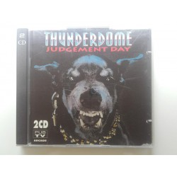 Thunderdome - Judgement Day / 302123