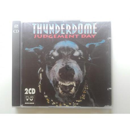 Thunderdome - Judgement Day