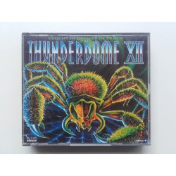 Thunderdome XII - Caught In The Web Of Death