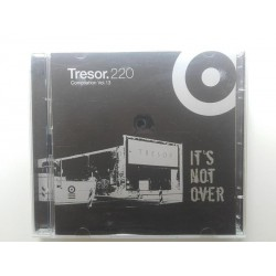 Tresor Compilation Vol. 13: It's Not Over