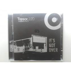 Tresor Compilation Vol. 13: It's Not Over