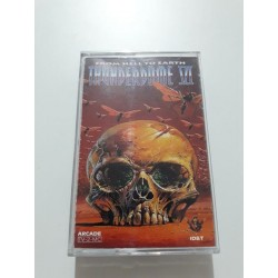 Thunderdome VI - From Hell To Earth (MC 1) / 9914212