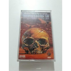 Thunderdome VI - From Hell To Earth (MC 2) / 9924212