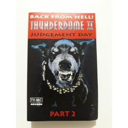 Thunderdome II - Back From Hell! - Judgement Day (Part 2) / 01 8322.4