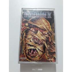 Thunderdome IX - The Revenge Of The Mummy (MC1) / 9914263