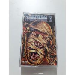 Thunderdome IX - The Revenge Of The Mummy (MC2) / 9924263
