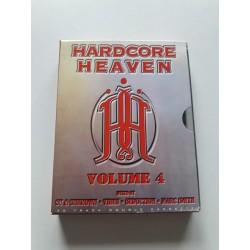 Hardcore Heaven Volume 4