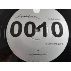 Groove Electronic – La Ventoline 2002