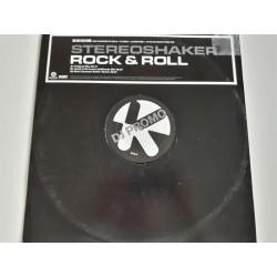 Stereoshaker – Rock & Roll