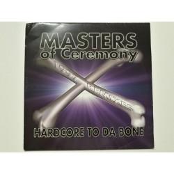 Masters Of Ceremony – Hardcore To Da Bone (1997 Remixes)