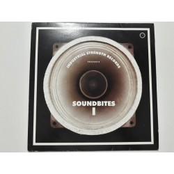 Industrial Strength Records: Soundbites Vol. 1