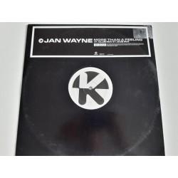 Jan Wayne – More Than A Feeling