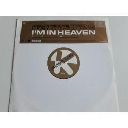 Jason Nevins Pres. U.K.N.Y. Ft Holly James – I'm In Heaven