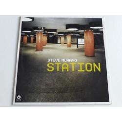 Steve Murano – Station