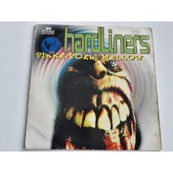 Hardliners – Pikke Poeli Mellow