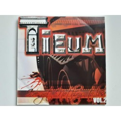 Tieum – I've Got Nothing To Lose Vol. 2