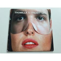 Thomilla With Ayak – Freaky Girl