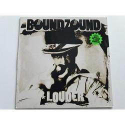 Boundzound – Louder