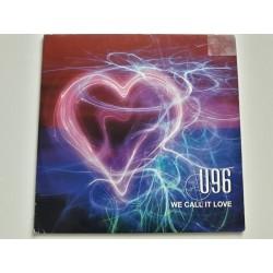 U96 – We Call It Love