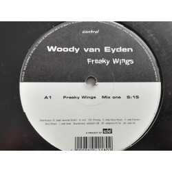 Woody van Eyden ‎– Freaky Wings