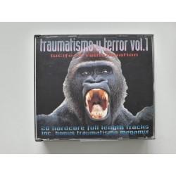 Traumatismo Y Terror Vol. 1 - Lucifer's Reincarnation