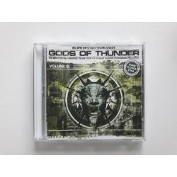 Gods Of Thunder Volume 01