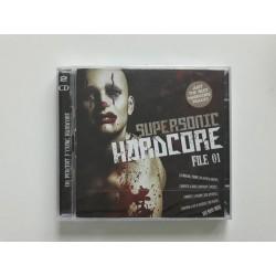 Supersonic Hardcore File 01