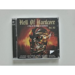 Hell Of Hardcore Vol. 2