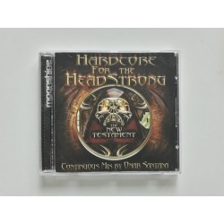 Hardcore For The Headstrong - The New Testament