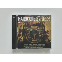 Hardcore Killers Vol.01