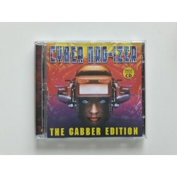 Cyber NRG-Izer - The Gabber Edition