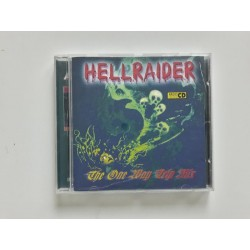 Hellraider - The One Way Trip Mix