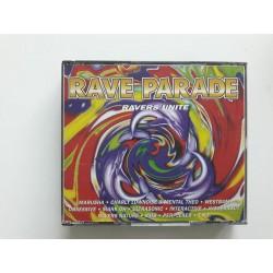 Rave Parade - Ravers Unite