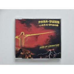 Para-Dizer – Song Of Liberation