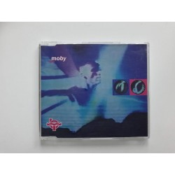 Moby – Move