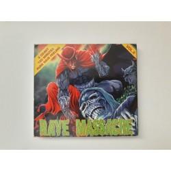 Rave Massacre Vol.II