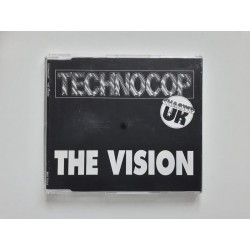 Techno Cop ‎– The Vision