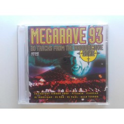 Megarave 93
