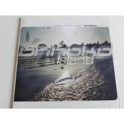 """Orinoko – Island (2x12"""")"""