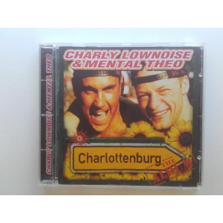 Charly Lownoise & Mental Theo – Charlottenburg