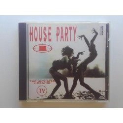 House Party I - The Ultimate Megamix