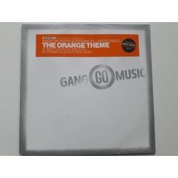 "Martin Roth & Frank Ellrich – The Orange Theme (12"")"