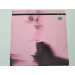 "JHWH ‎– Lost In Trance (12"")"