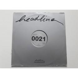 """Chromedioxide II – Concious (12"""")"""