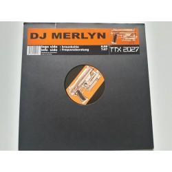 """DJ Merlyn – Braunkohle (12"""")"""